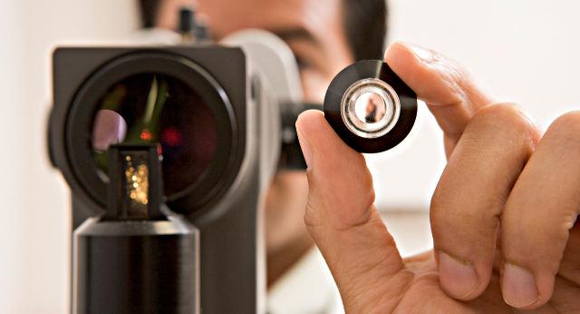 Лазерная десцеметогониопунктура (ЛДГП) - операция при глаукоме