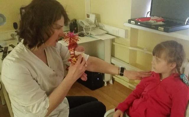 Лечение косоглазия у детей - без операции