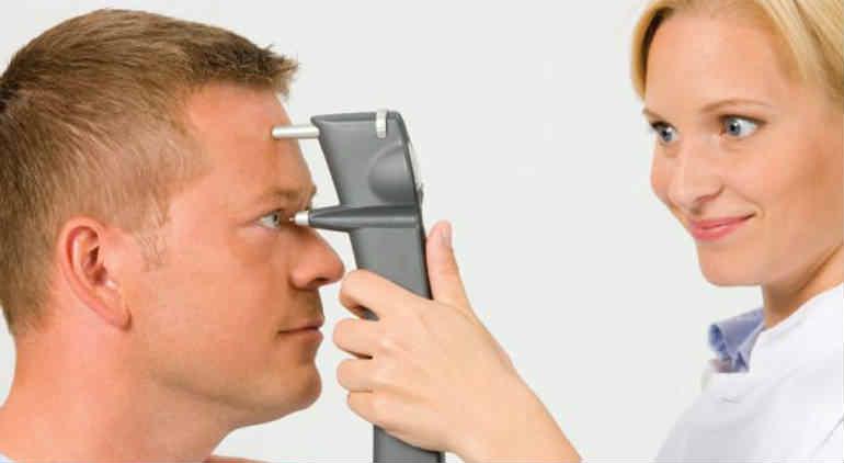 Приборы для глазного давление в домашних условиях 241
