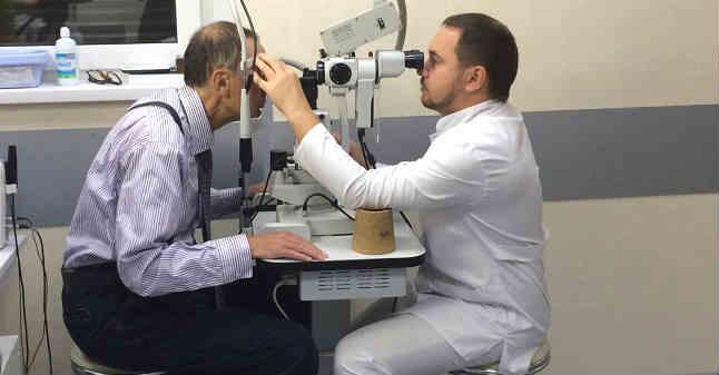 После пересадки (трансплантации) роговицы глаза - что можно и что нельзя делать