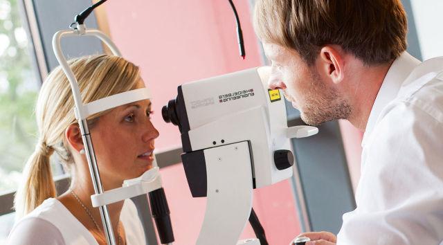 Причины и симптомы ретинального кровоизлияния в сетчатку