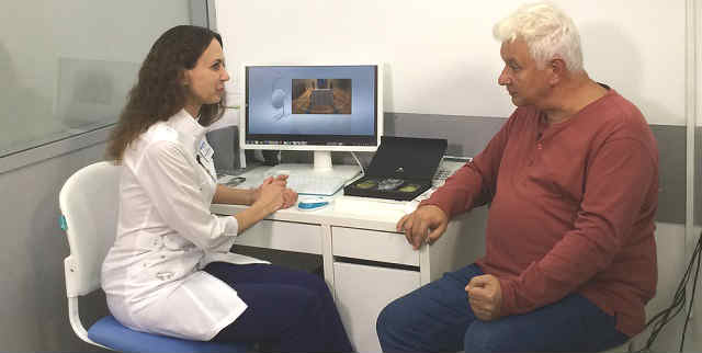 Лечение офтальмогипертензии глаз