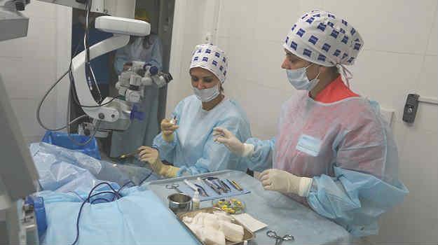 Склеропластика - за и против операции